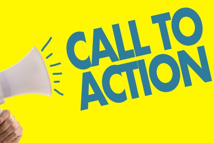 Call to Action, Heroshot